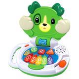 Leap Frog Peek-a-Boo LapPup Scout