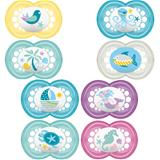 MAM Original Soother 6m+ 2Pk
