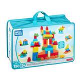 Mega Bloks Deluxe Builders 150pc Bag