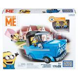 Mega Bloks Minion Motor Mischief
