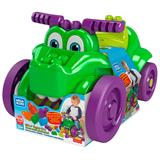 Mega Bloks Ride n Chomp Crocodile