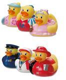 Munchkin Bath Squirters Mini Ducks 3Pk