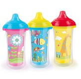 Munchkin Click Lock Insulated Sippy Cup 9oz/266ml