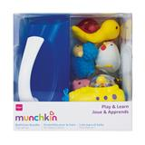 Munchkin Play and Learn 7 Piece Gift Set