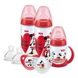 NUK Disney Gift Set Minnie Mouse