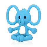 Nuby Yogis Silicone Teether