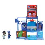 PJ Masks Mission Control HQ