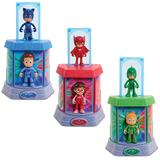 PJ Masks Transforming Figure Set Assortment