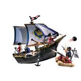 Playmobil Pirates Redcoat Caravel