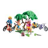 Playmobil Summer Fun Biking Trip