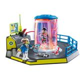 Playmobil Super Set Galaxy Police Rangers
