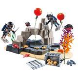 Playmobil Super Set Tactical Dive Unit