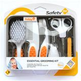 Safety First Essential Grooming Set