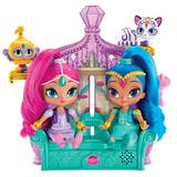 Shimmer and Shine Float and Sing Palace Friends
