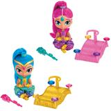 Shimmer and Shine Genie Wish Deluxe Doll Assortment