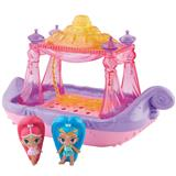 Shimmer and Shine Swing and Splash Genie Boat
