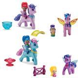 Shimmer and Shine Teenie Genie Pony Pack Asst