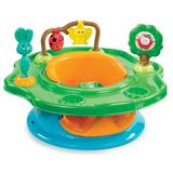 Summer Infant 3-Stage Super Seat Forest Friends Neutral