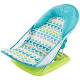 Summer Infant Baby Bather Triangle Stripes