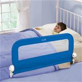 Summer Infant Grow With Me Single Bedrail  Blue