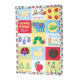 The Very Hungry Caterpillar Activity Playmat
