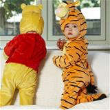 Tigger All in One - 3-6mths