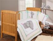 Tiny Tatty Teddy 3pc Bed Set