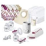 Tommee Tippee Complete Breastfeeding Kit