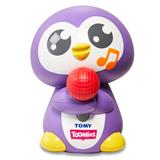 Toomies Tuneless Penguin