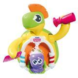 Toomies Turtle Bath Salon