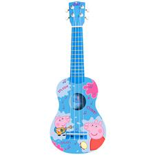 Access All Areas Peppa Pig Fun to Learn Ukulele