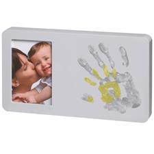 Baby Art Duo Paint Print Frame