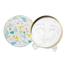 Baby Art Magic Box Round Toucans