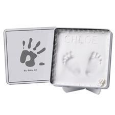 Baby Art Magic Box White & Grey