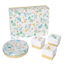 Baby Art My Baby Gift Box Toucans