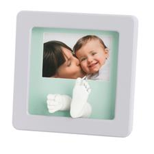 Baby Art My Baby Sculpture Pastel Frame
