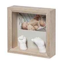 Baby Art My Baby Sculpture Wooden
