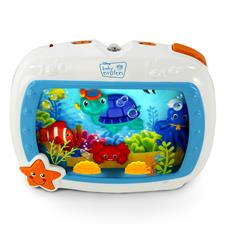 Baby Einstein Crib Sea Dream Soother
