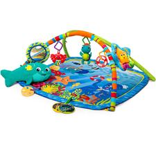Baby Einstein Neptune Nautical Friends Play Gym
