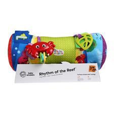 Baby Einstein Rhythm of the Reef Prop Pillow