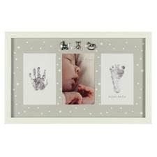 Bambino Photo, Hand & Foot Print Frame