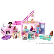 Barbie 3 in 1 Dream Camper