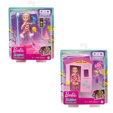 Barbie Babysitter Storytelling Accessory Set