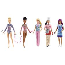 Barbie Career Doll Assortment