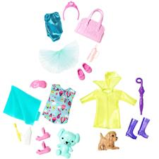Barbie Chelsea Accessory Pack