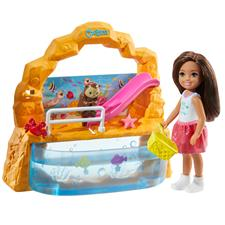 Barbie Chelsea Aquarium