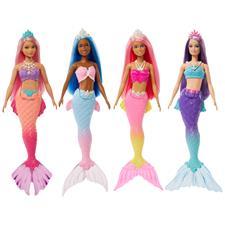 Barbie Dreamtopia Mermaids Assortment