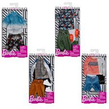 Barbie Ken Fashion Assortment