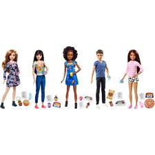 Barbie Skipper with Babysitter Accessories Assortment