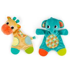 Bright Starts Snuggle and Teethe
